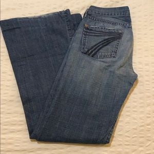 Seven 7 For All Mankind Jeans 26